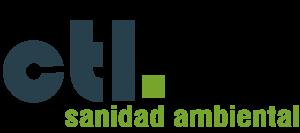 logotipo de CTL Sanidad Ambiental