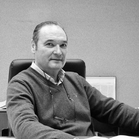 Joaquín Bernabeu es el gerente de CTL Sanidad Ambiental.