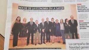 CTL en la prensa