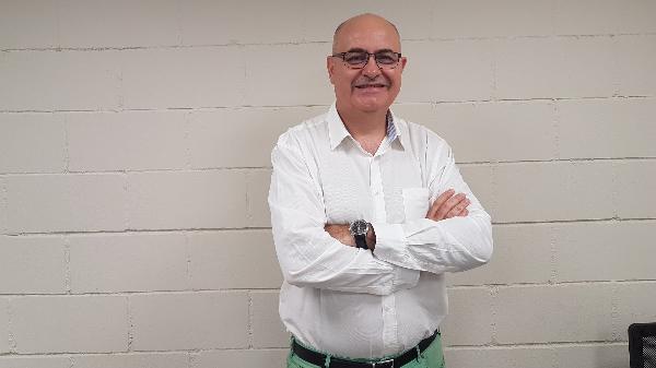 David Bravo, Director técnico de CTL Sanidad Ambiental. Profesionales del control de plagas.