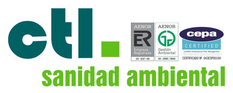 logo ctl + certificados CEPA y AENOR