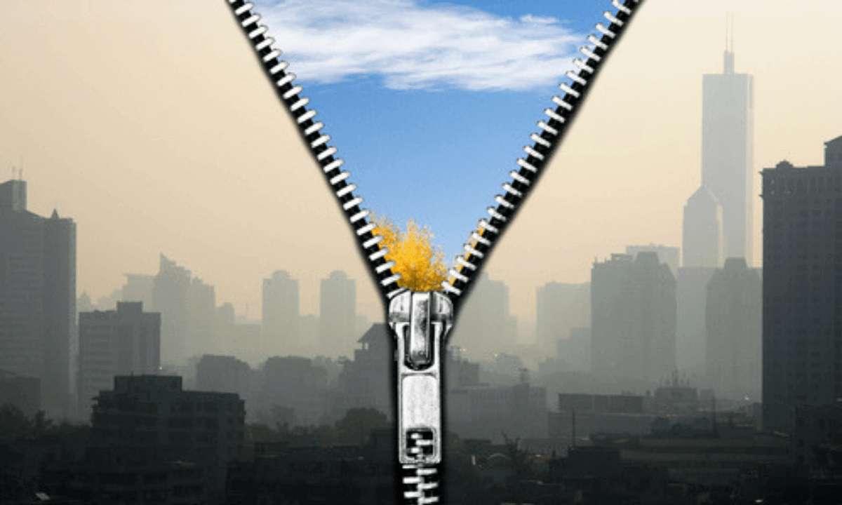 Evaluacion de la calidad del aire en el interior de edificios