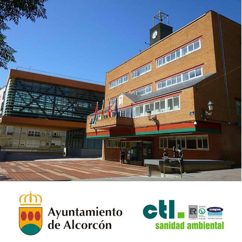 CTL Sanidad Ambiental resulta adjudicataria de Control de Plagas en dependencias y edificios municipales de Alarcón.